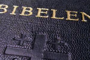 В Латвии за три дня раскупили весь тираж нового перевода Библии
