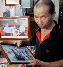 Фабричный уборщик попал в список азиатских благотворителей по версии журнала Forbes.