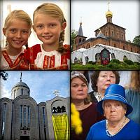 Два православных богослужения в Вашингтоне