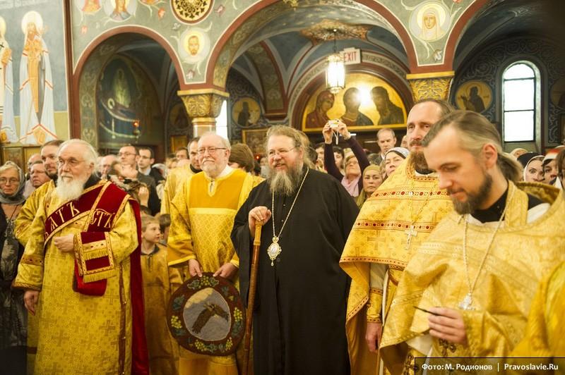 Митрополит Иона. Фото: М. Родионов / Православие.Ru