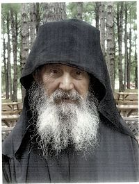 Ефрем Филофейский - Апостол Америки