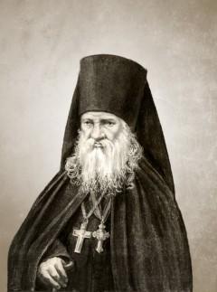 Иеросхимонах Макарий (Иванов) (1788-1860)