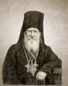 Схиархимандрит Моисей (Путилов) (1782—1862)