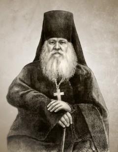 Схиигумен Антоний (Путилов) (1795—1865)