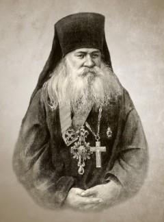 Схиархимандрит Исаакий (Антимонов) (18101894)