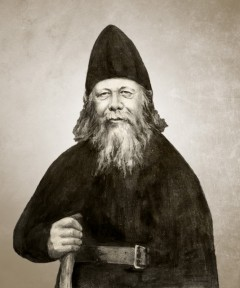 Иеросхимонах Анатолий (Потапов) (18551922)