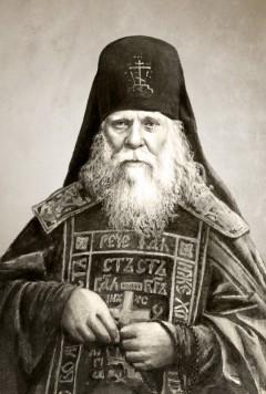 Hieroschemamonk Anatoly (Zertsalov) (1824-1894)