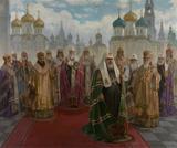Собор российских патриархов