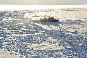 В сердце Арктики. Фото: епископ Нарьян-Марский и Мезенский Иаков