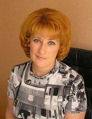 Татьяна Улезко, главный нарколог Астраханской области