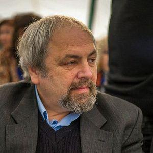 Историк Феликс Разумовский. Фото: Алексей Хлебин