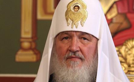 Святейший Патриарх Московский и всея Руси Кирилл. Фото: ИТАР-ТАСС