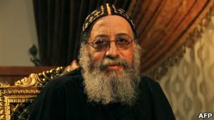 Новым патриархом Коптской православной церкви стал епископ Тавадрос