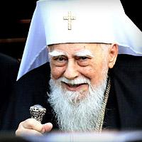 Святейший Патриарх Болгарский Максим (1914–2012)