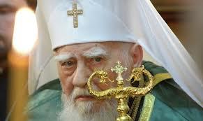 Святейший Патриарх Кирилл выразил соболезнование в связи с кончиной Святейшего Патриарха Болгарского Максима