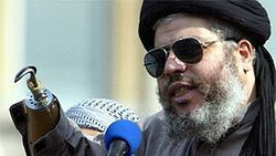 Abu Hamza al-Masri, radical Islamist / Photo: nndb.com
