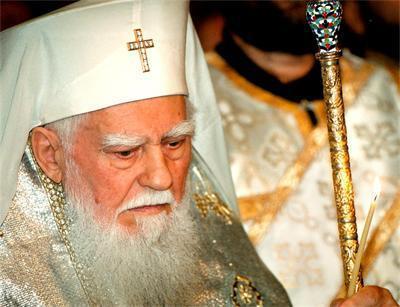 Путин соболезнует президенту Болгарии в связи с кончиной Святейшего Патриарха Болгарского Максима