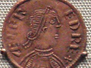 Житие святого благоверного короля Англии Альфреда Великого