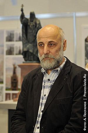 Салават Щербаков. Фото: А. Поспелов / Православие.Ru