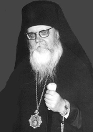 Епископ Мефодий (Кульман)