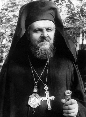 Архиепископ Георгий (Вагнер)