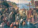К празднованию 1025-летия Крещения Руси будет создан международный комитет