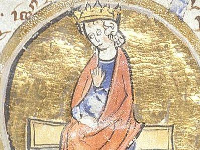 Житие святого благоверного короля Англии Альфреда Великого <BR>
