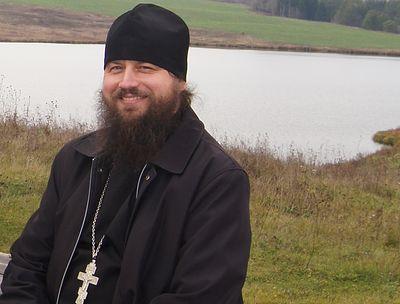 О том, как появление священника остановило самоубийцу