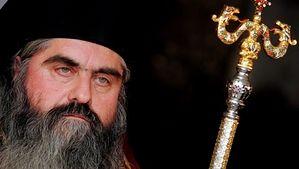 Bishop Kirill of Varna and Veliki Preslav.