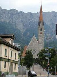 Лихтенштейн отказывается от католицизма как от официальной религии