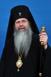 Archbishop Tikhon (Mollard).