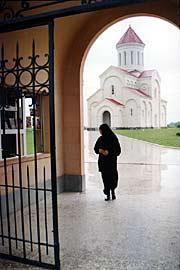 Собор вмч. Георгия в Ианети