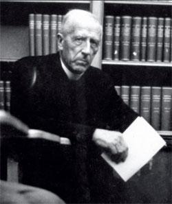 П.Тейяр де Шарден