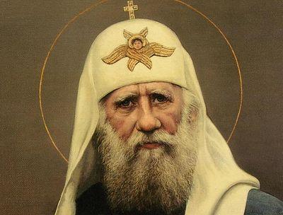 К проблеме подлинности «Завещательного послания» Патриарха Тихона