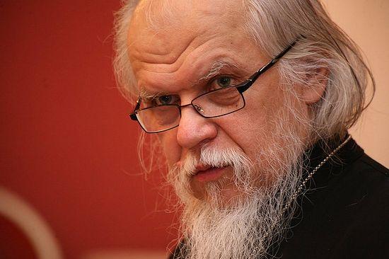 Епископ Орехово-Зуевский Пантелеимон. Фото: Пресс-служба Синодального отдела по благотворительности