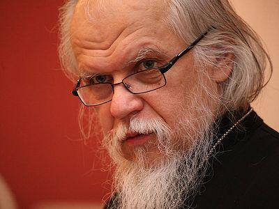 Епископ Пантелеимон: «Как относиться к тому, что произошло в метро?»