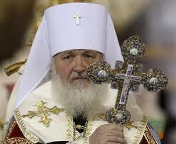 Россияне воспринимают Патриарха Кирилла в первую очередь как духовного лидера нации