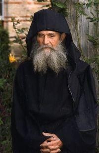 Старец Ефрем (Филофейский)
