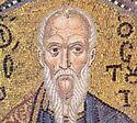 Окружное послание преподобного Навкратия о кончине преподобного Феодора Студита