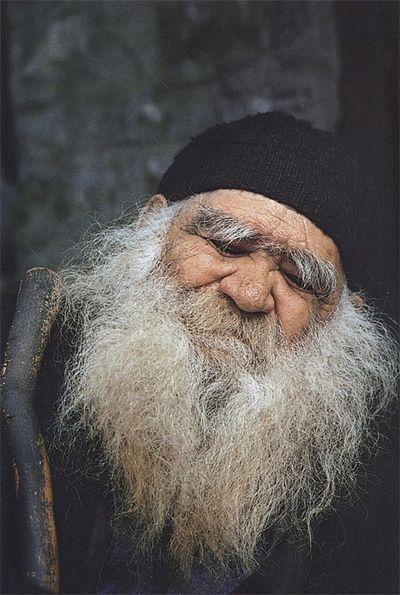 Отец Исидор