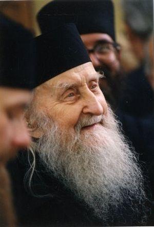 Архимандрит Софроний (Сахаров
