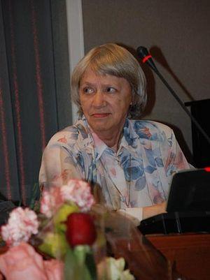 Лидия Алексеевна Головкова