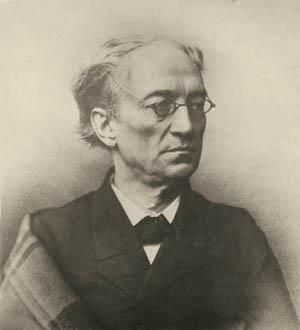 Фёдор Иванович Тютчев