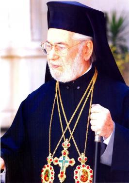 His Beatitude Ignatius IV.