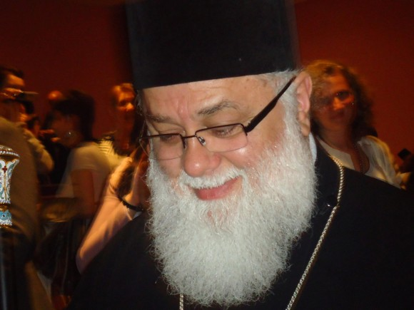 Митрополит Батумский и Лазский Димитрий