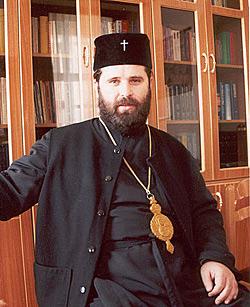 Митрополит Иоанн (Пелуши)