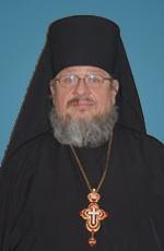 Fr Alexander Pihach.