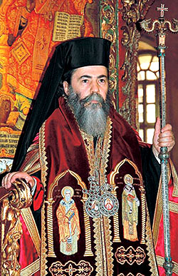 Фото http://www.jerusalem-patriarchate.info