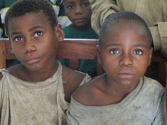 Orthodox Congolese.