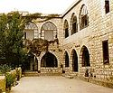 Монастырь Великомученика Георгия в Дейр Ель Харфе, гора Ливан